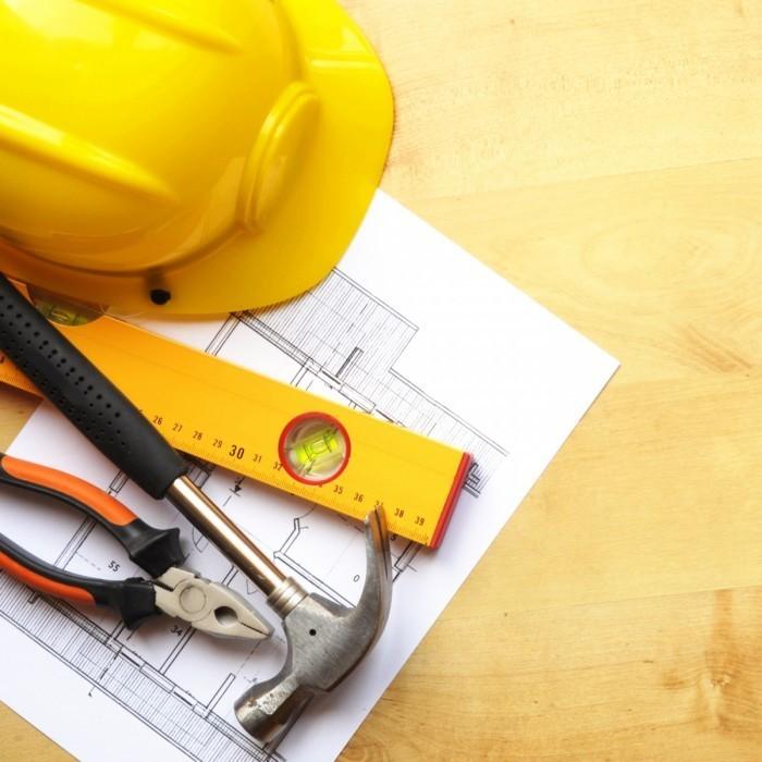 cтроительство частного дома